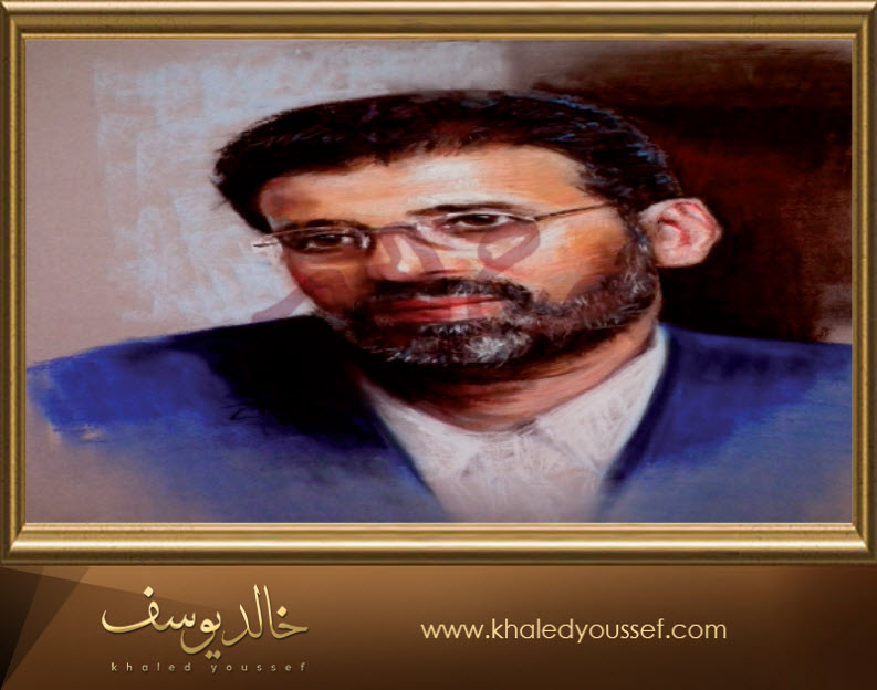 """407c4d138e681 خالد يوسف فى أجرأ حوار لـ""""اليوم السابع""""  90% من كلمات النواب حول ..."""